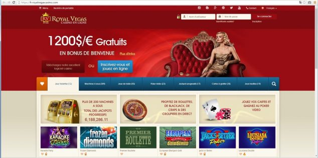 Machine à sous Big Top gratuit dans Microgaming casino