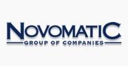 Novomatic logiciel